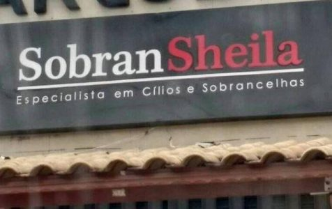 Sobransheila